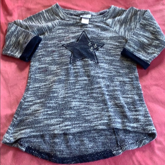 emily west Other - Emily West girls sweater size 8